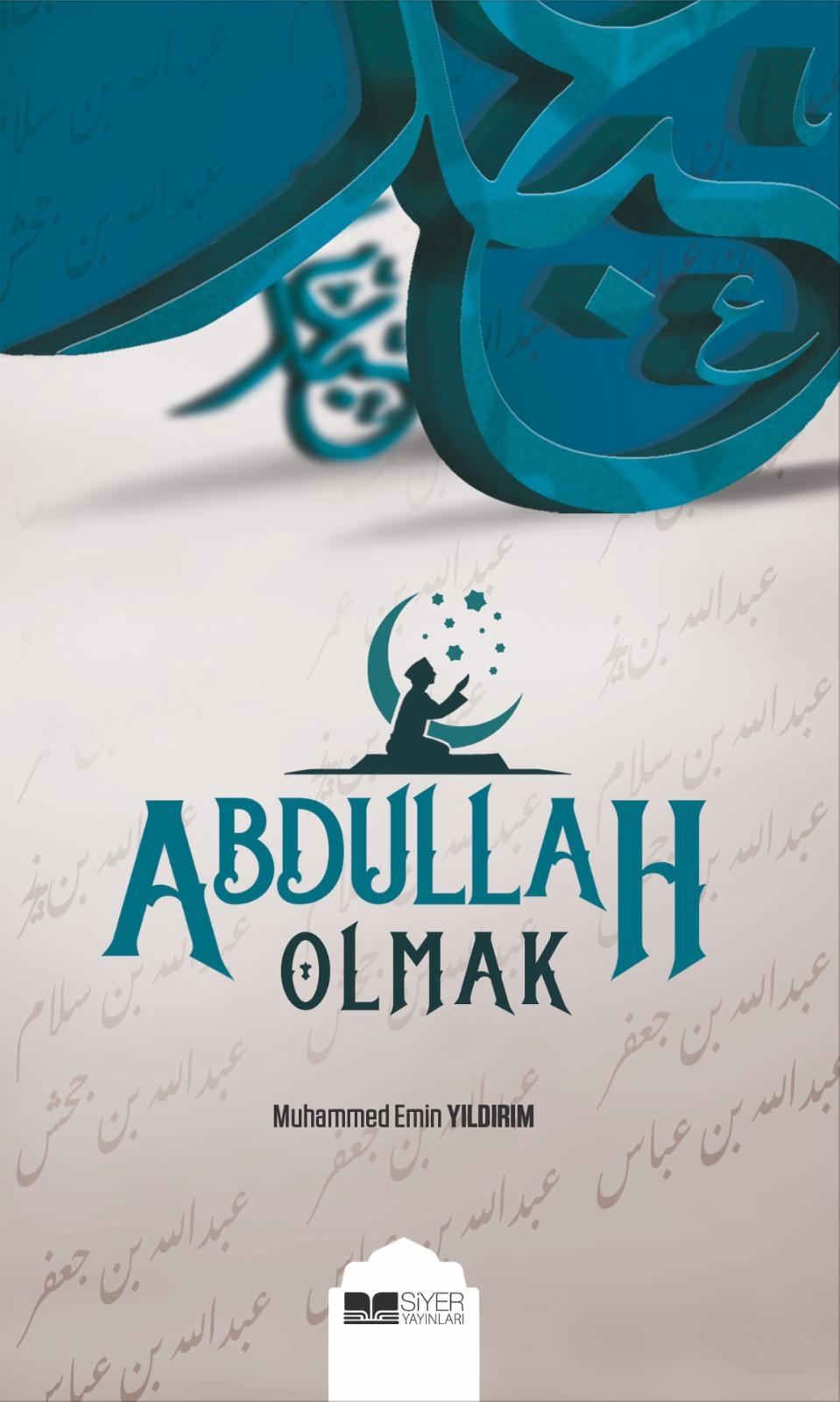 ABDULLAH OLMAK