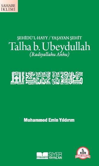 TALHA B. UBEYDULLAH