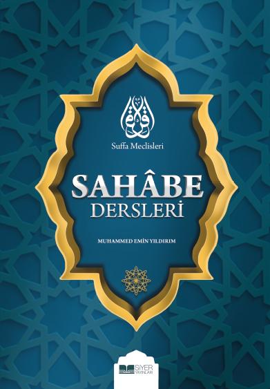 SAHABE DERSLERİ