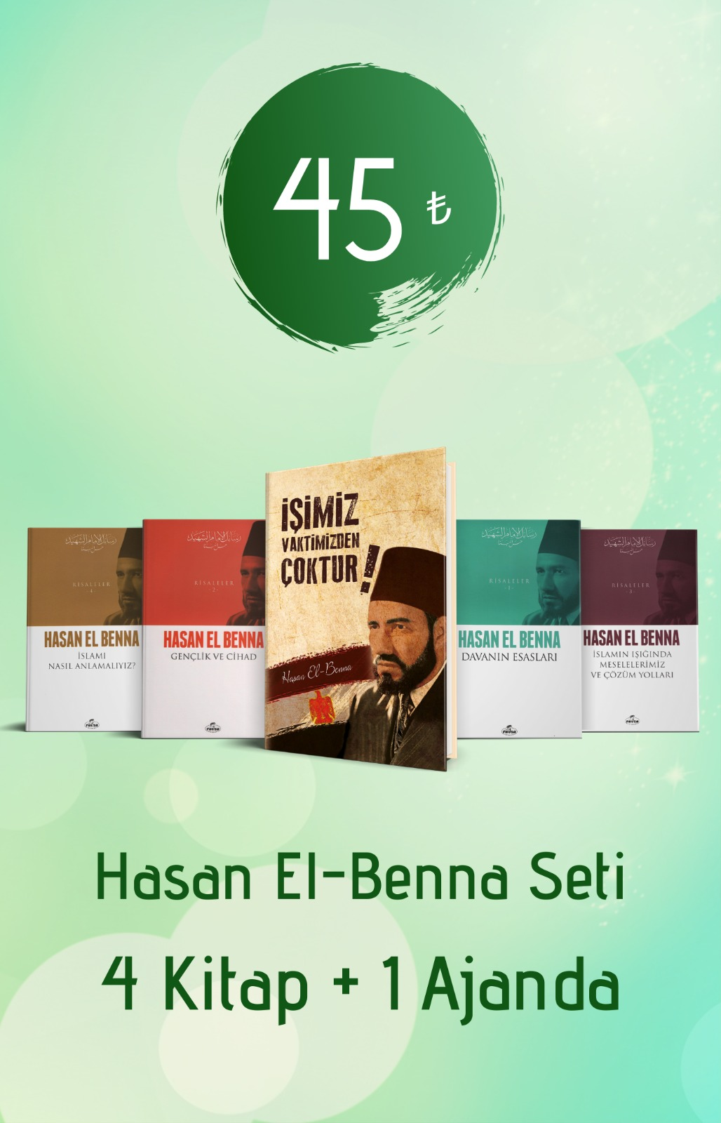 Hasan El Benna Seti