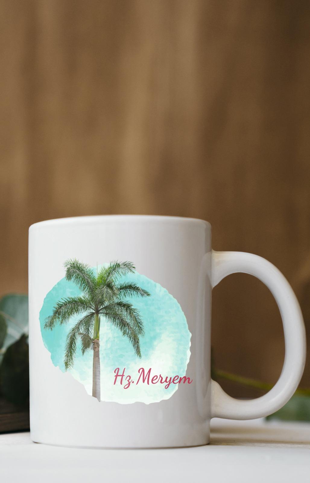 Hz. Meryem Kupası