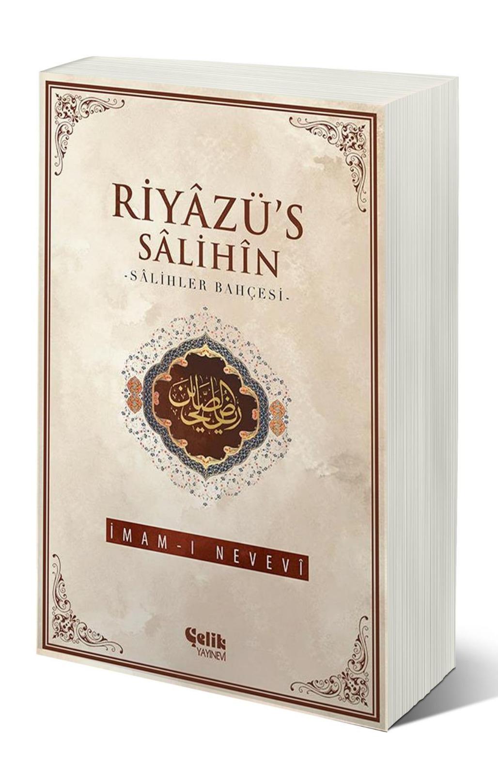 Riyâzü's Sâlihîn; Salihler Bahçesi