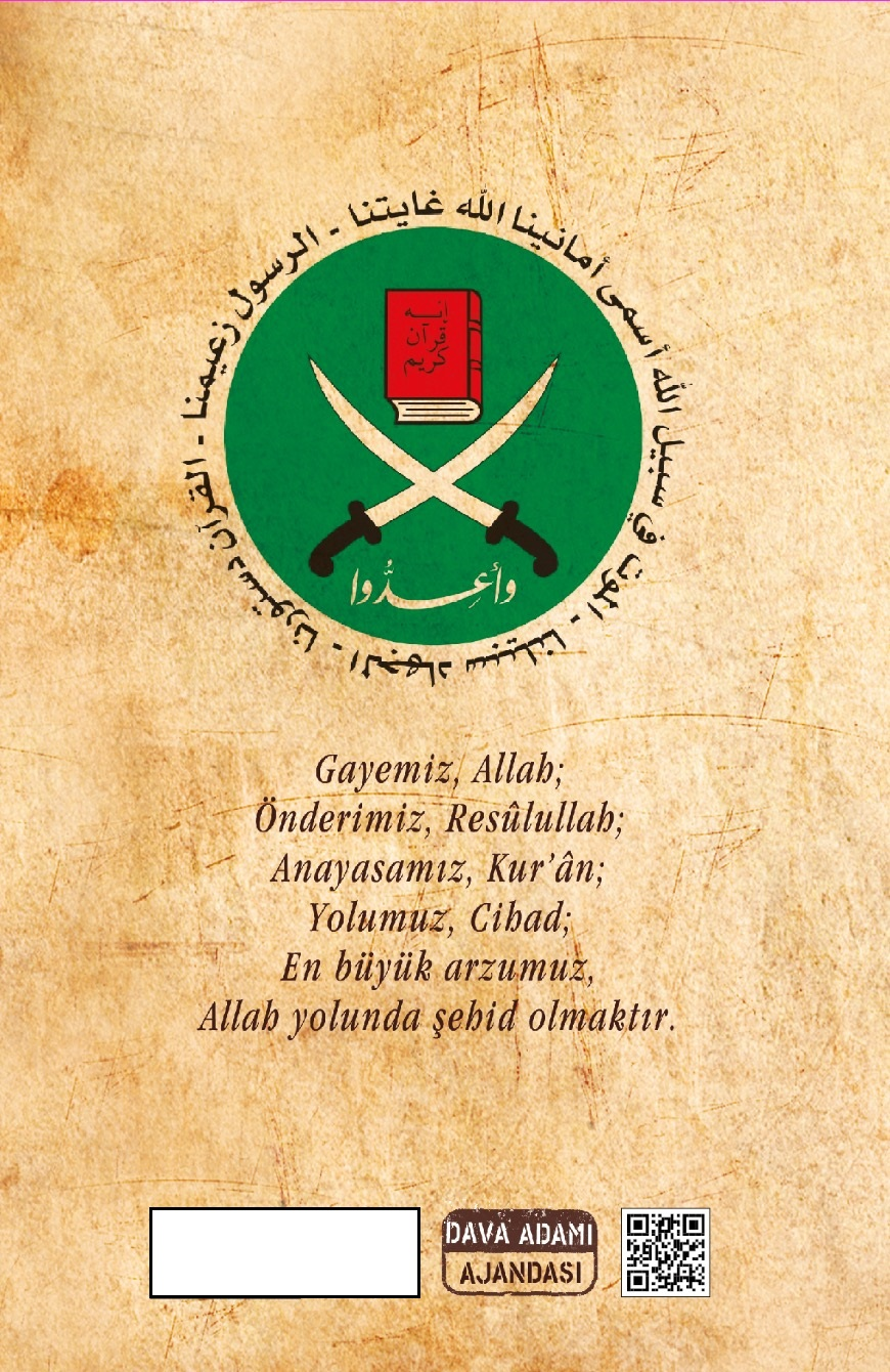 Hasan El Benna Ajandası